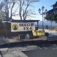 23o Weekend in Fuoristrada Silano
