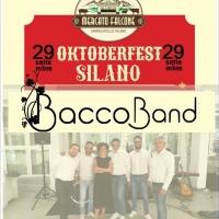 BaccoBand Live