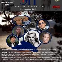 Al via il Sila Film Festival a Camigliatello Silano