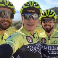 Il Rolling Bike Trial passa da Camigliatello Silano