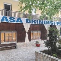 Brindisi Calcio in ritiro a Camigliatello Silano