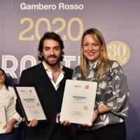 lo Chef Emanuele Lecce nella Guida Gambero Rosso 2021
