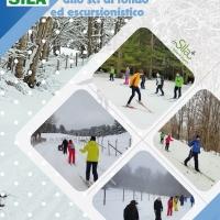 Corso di Sci di Fondo Escursionistico