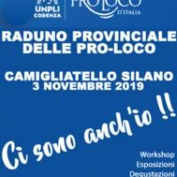 Unpli Cosenza, Domenica il raduno provinciale a Camigliatello