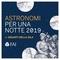 Astronomi per una notte: Star Trekking ai Giganti della Sila 25 Luglio - 26 Luglio